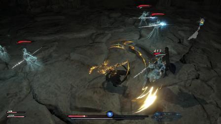 【玛露塔】古剑奇谭3 流程07