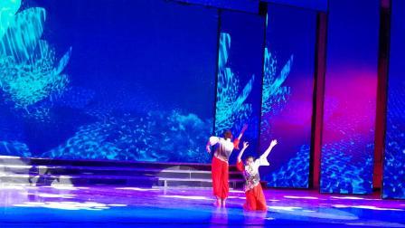 双人舞《大鱼海棠》 (平顶山音乐学院)