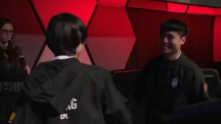 【LMS解说】单挑赛16强 Faker Mlxg Uzi vs Diamondprox