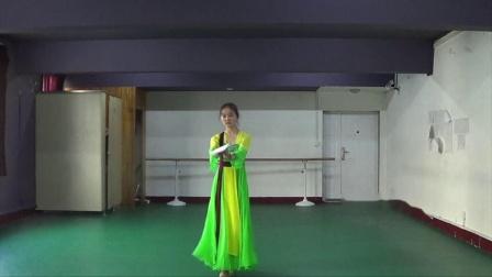 锐艺培训2019级舞蹈生第四次模拟考试