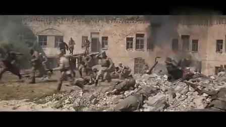 《布列斯特要塞》俄罗斯二战战争片又一巅峰之作