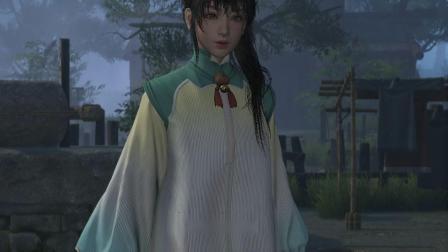 【玛露塔】古剑奇谭3 流程25