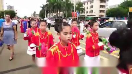 """湛江仙村盛大举行""""外嫁女""""聚会!广东独特的"""