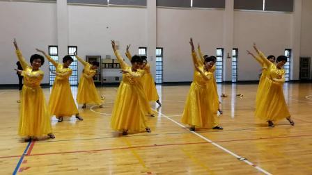 舞蹈  江山