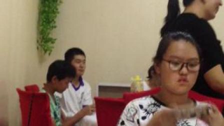 Where is Li Chenxi(李晨曦在哪里)