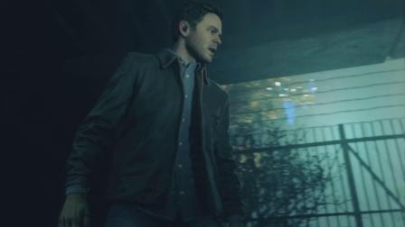 【Quantum Break】买美剧送游戏 ——《量子破碎》实况-P7