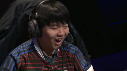【LMS解说】单挑赛4强 Pabu vs Rookie丨Caps vs Uzi