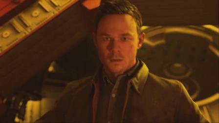 【Quantum Break】买美剧送游戏 ——《量子破碎》实况-P12