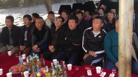宁蒗县第二届阿西惹尼新生代聚会1