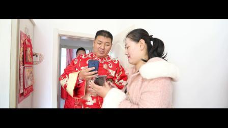 #喜堂礼仪#王东峰&高扬 婚礼快剪2018.12.9