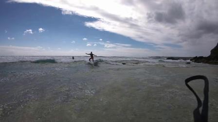 DANNY SURF in Kending Taiwan