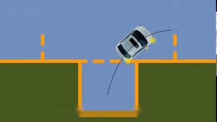 汽车方向盘打几圈怎么记忆与方向盘的正确打法_百度经验6