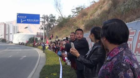 2018环国际公路自行车赛(攀枝花)