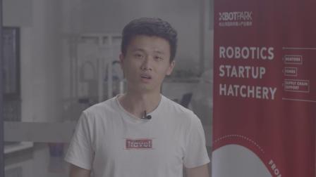 2018全国大学生机器人大赛ROBOCON采访记录