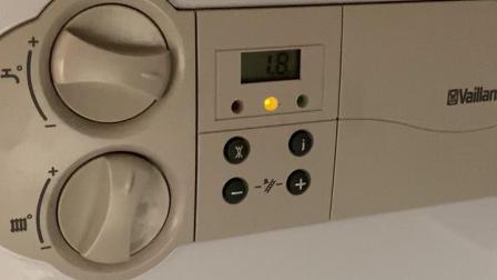 LOGS DIY威能水暖热水器水压不足的解决方法