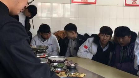 厨师培训_厨师培训学校_厨师培训哪家好_郑州交通技师学院