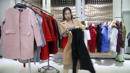 12.10号-毛呢大衣特惠包,15件一份,29.9元一件,除新疆西藏等偏远地区外包邮