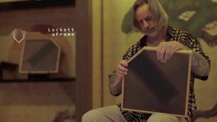 Pete Lockett plays aFrame in Japan #4
