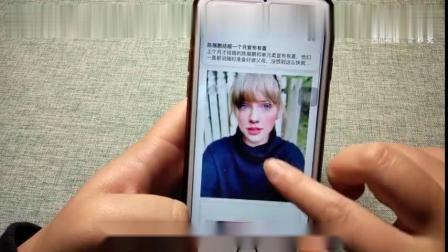微信也能编辑图片,可以拼接多张图片,弥补ios手机截图功能不足