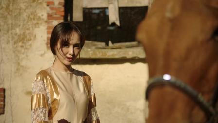 VogueFilm唐嫣 《风之独语》预告片