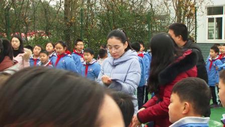 """19.新民场小学""""童心向党·快乐运动""""第二届体育"""