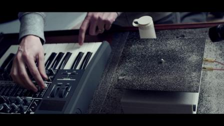 CYMATICS Science Vs Music - Nigel Stanford