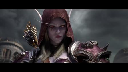World of Warcraft Battle for Azeroth All Cinematic Trailers