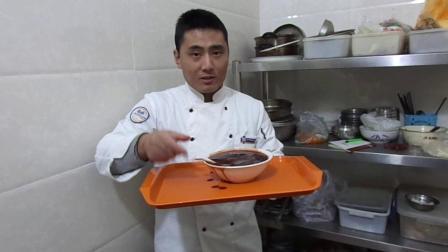 全省第一粥 正宗红豆粥的做法