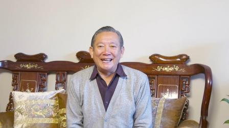 潘志涛教授之民舞第五届唐山展演