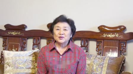 许文绮教授之民舞第五届唐山展演