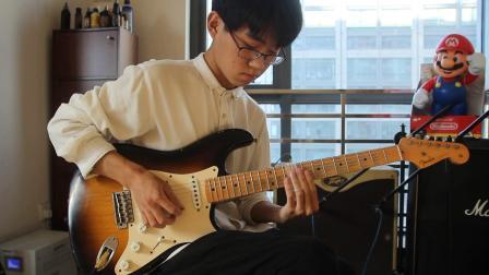 <橙音乐吉他学员演奏>《Manhattan》演奏:陈迪栎