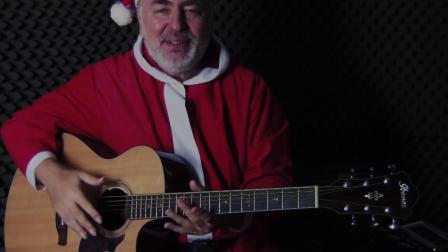 【指弹】Igor 改编:Jingle Bells