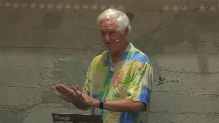 Applied Machine Learning with Peter Norvig, Direct