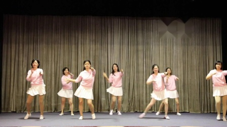 《Roly Poly》-ABC Girls