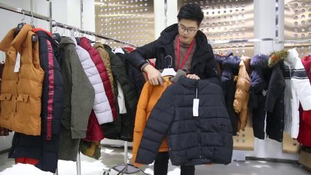12.11号-新款棉衣特惠包,20件一份,29.9元一件,除新疆西藏等偏远地区外包邮