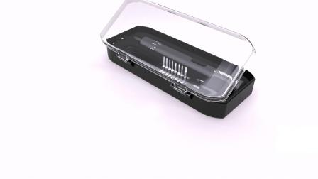 JAKEMY JM-Y02 便携可充电式电动螺丝刀套装