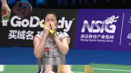 羽毛球年终总决赛女双8强巡礼