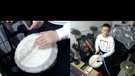 (游戏机)非洲鼓