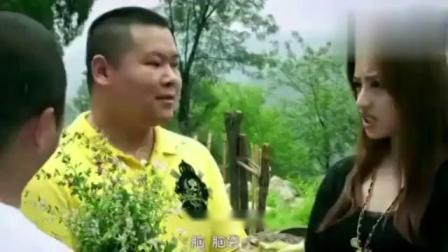 岳云鹏这口河南方言,不认真听,还真听不懂,太搞