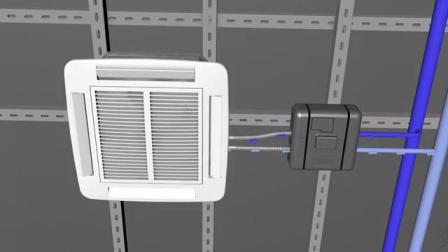 149型HVAC末端调节组件