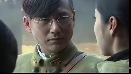 铁血使命:鬼子长官直接把军长他们押走,竟要把美女特工就地枪毙