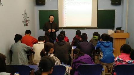 涧西区初中英语培训勒恩教育