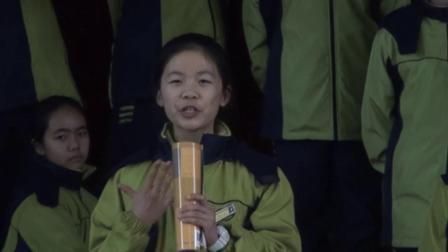 爱剪辑-2018上林中学八7班朗诵排练