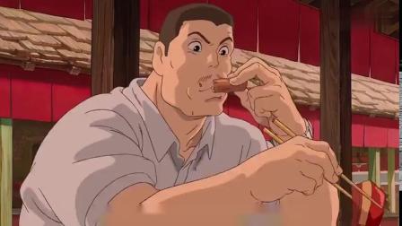 《千与千寻》女生为爱勇闯神灵异世界!