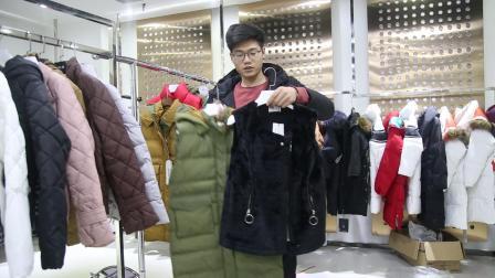 12.12号-新款棉衣特惠包第二份,15件一份,29.9元一件,除新疆西藏等偏远地区外包邮