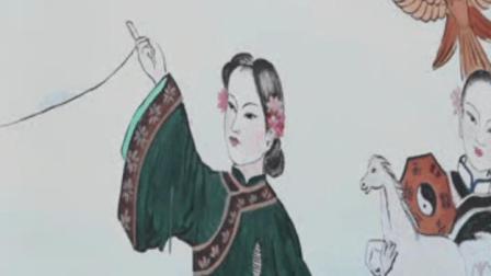 天津市第一届科普微视频大赛参赛作品 光阴里的故事