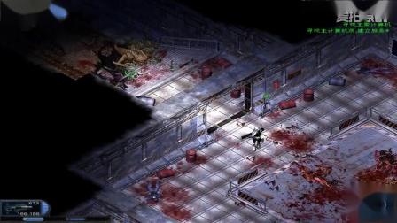 《孤胆枪手2》第六关 完美打法和隐藏点