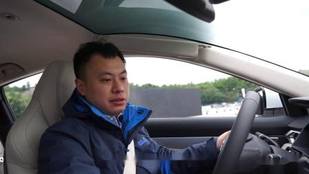 """新出行试车丨吴颖视频体验小鹏汽车 G3 """"智""""的三个亮点"""