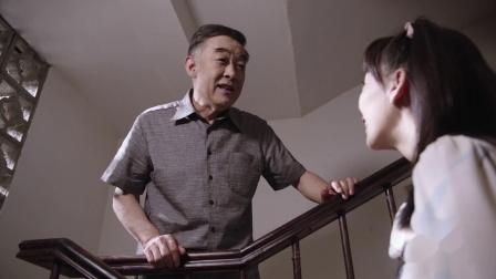 林兆瑞偷偷告诉杨丹冯兰芝同意杨丹云泽在一起