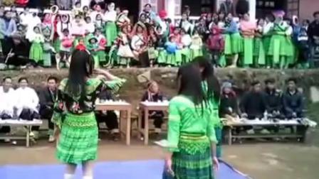 苗族舞蹈0419 Nkauj hmoob sex